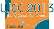 WCC13 logo