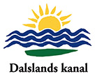 Dalslands Kanal logo