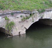 Vadencourt aqueduct