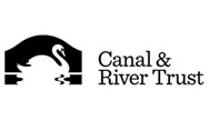 Logo Canal & River Trust