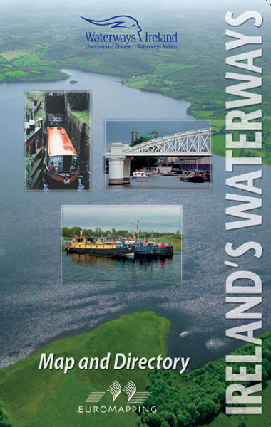 Ireland's Waterways cover