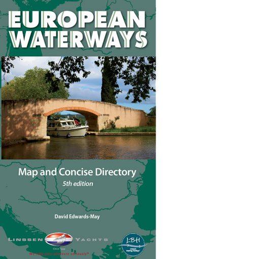 european-waterways-cover