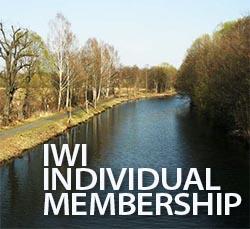 Individual annual membership