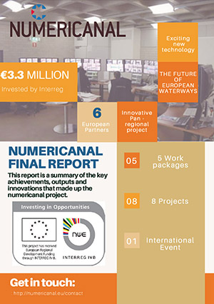 EU Numericanal project
