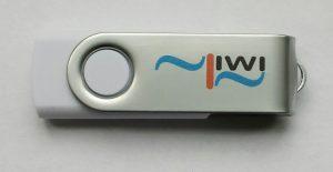 IWI flash drive