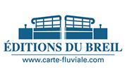 Logo Editions du Breil