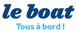 LeBoat logo