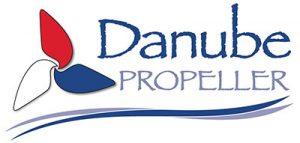 Danube Propeller logo
