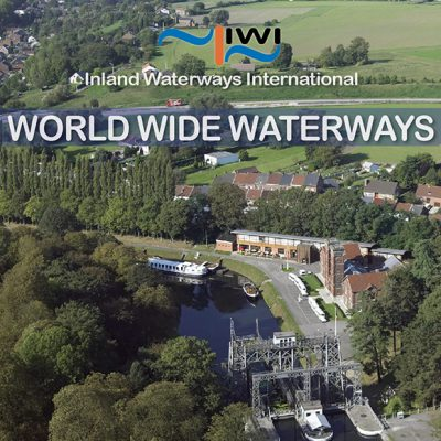 World Wide Waterways cover