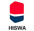 HISWA logo