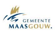 Maasgouw town logo