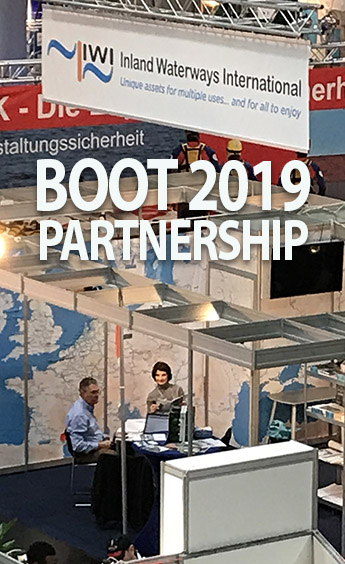 BOOT 2019 press and support