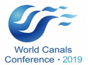 WCC 2019 Yangzhou logo