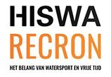 HISWA RECRON logo