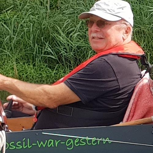 Hartmut Ginnow-Merkert