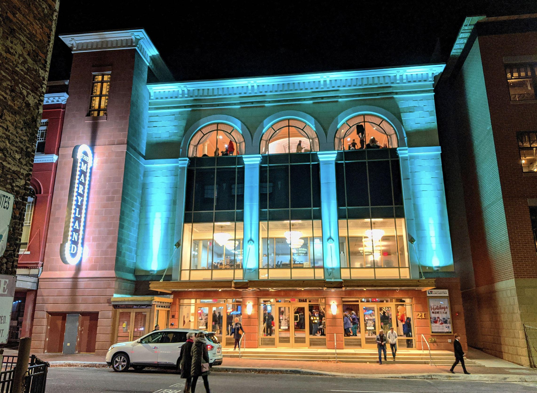 Maryland Theater