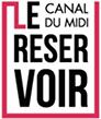 Le Réservoir - Canal du Midi